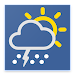 Weekly Weather Forecast Icon