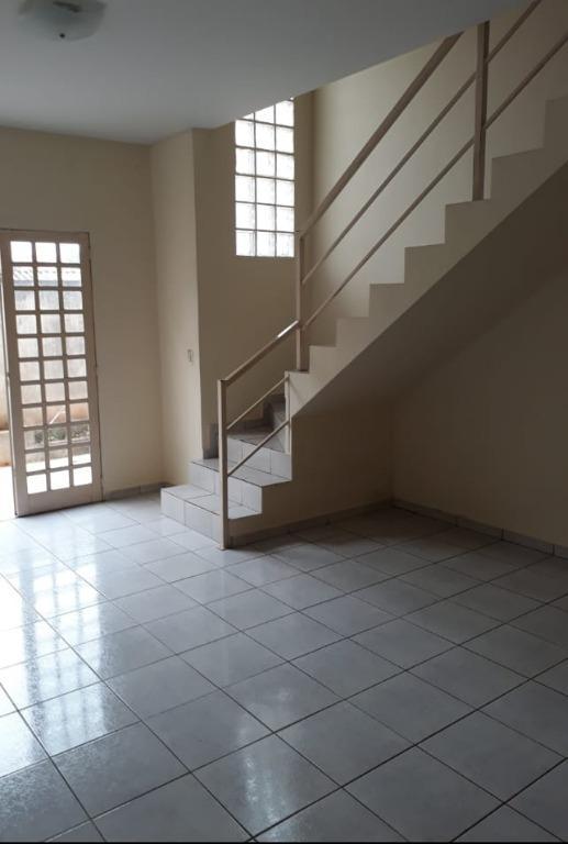 [Casa residencial à venda, Parque Cidade Jardim II, Jundiaí.]