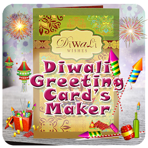 Download Diwali Greeting Cards Maker For PC Windows and Mac