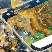 Download  Pegasus Keyboard  Apk
