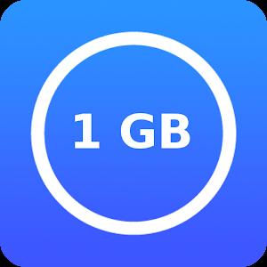 1 GB RAM Memory Booster