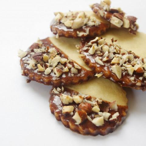 Caramel Coated Nuts Recipe | Yummly