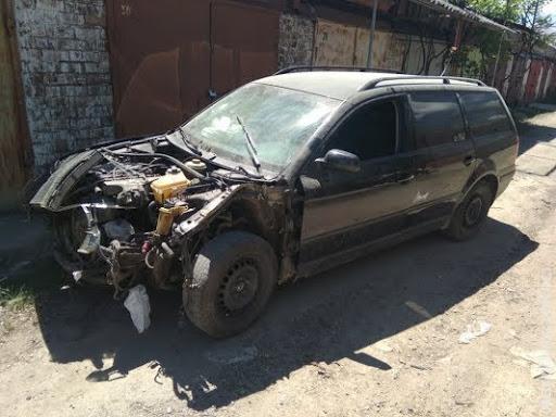 продам запчасти на авто Volkswagen Passat  фото 1