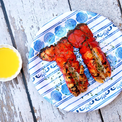 World's Easiest Lobster Recipe!