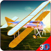 Wings of War - Endless Flight Simulation Game 2017 APK for iPhone