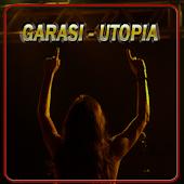 App Lagu Garasi dan Utopia Beserta Lirik apk for kindle fire