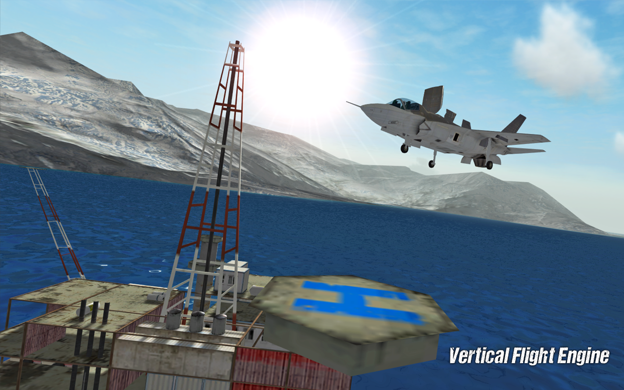 Carrier Landings Pro Screenshot 2