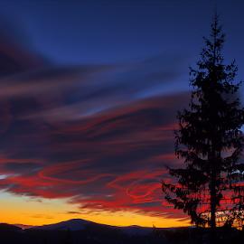 Asperatus clouds by Adrian Urbanek - Landscapes Cloud Formations