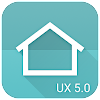 G5 UX 5.0 Theme for LGHome