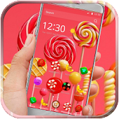 Download Sweet candy lollipop APK for Android Kitkat