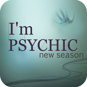 Im Psychic - Test. New Season