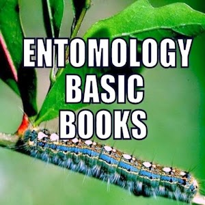 Download ENTOMOLOGY BASIC BOOKS For PC Windows and Mac