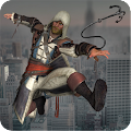Assassin's Hero Rope 3D