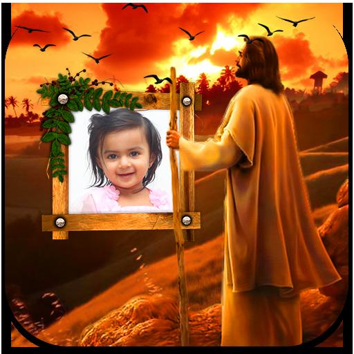Jesus Photo Frames (app)