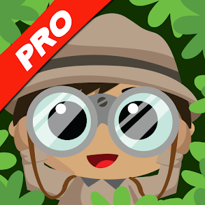 Wildlife Savanna Games Pro
