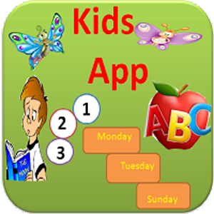 Little kids app