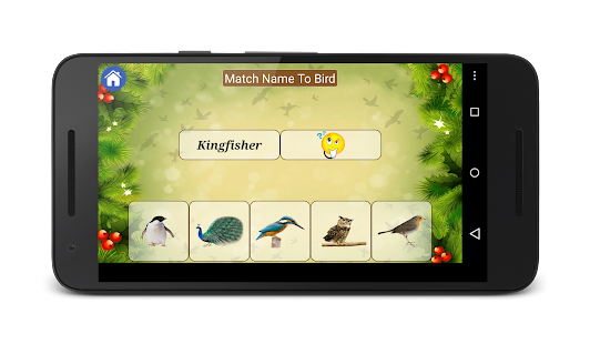 Animals & Birds for Kids - screenshot