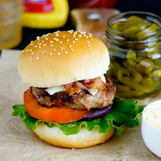 Ground Turkey And Pork Burgers Recipes