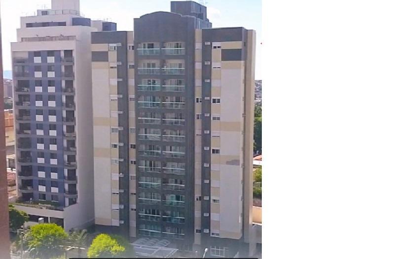 Apartamento com 3 dormitórios à venda por R$ 950.000 - Vila Leão - Sorocaba/SP