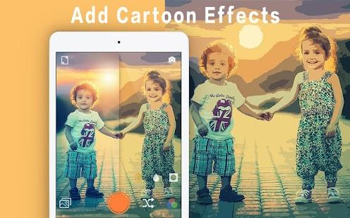 App HD Camera Selfie Beauty Camera APK for Kindle