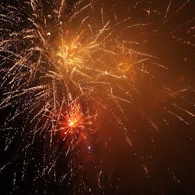 Firework by Mohd Khairil Hisham Mohd Ashaari - News & Events Entertainment