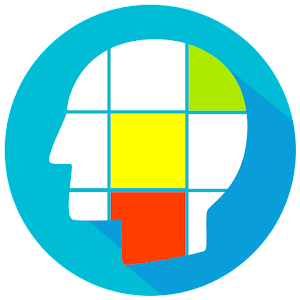 Memory Games: Brain Training Icon