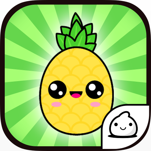 Pineapple Evolution Clicker (game)