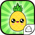 Game Pineapple Evolution Clicker APK for Windows Phone