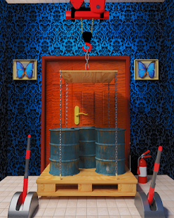 100 Weird Doors Impossible & Unravel Escape Puzzle APK for Kindle Fire