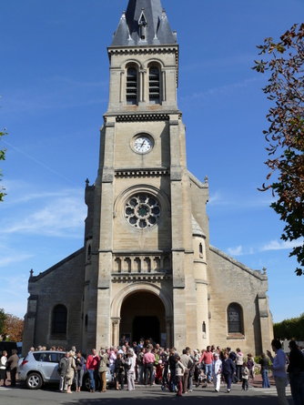 photo de Saint Léonard