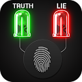 App Finger Lie Detector prank App APK for Windows Phone