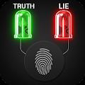 Finger Lie Detector prank App APK for Bluestacks