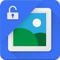App Hide Photos APK for Kindle