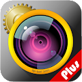 App High-Speed Camera Plus APK for Kindle