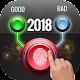 Happy New Year 2018 - Future Fingerprint Prank