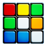 RubikSolver Icon