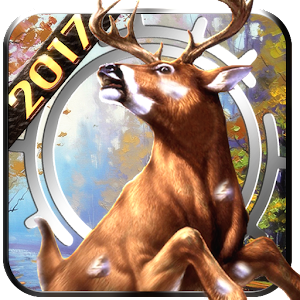 Download Wild Deer Hunting 2017 For PC Windows and Mac