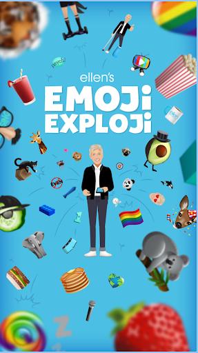 Ellens Emoji Exploji For PC