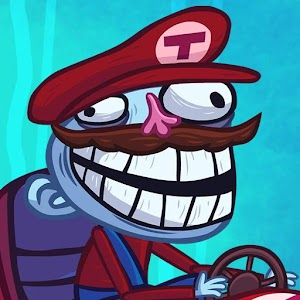 Troll Face Quest Video Games 2 app for android