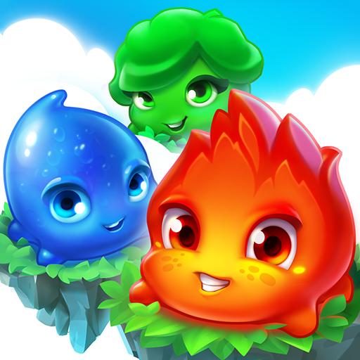 Sky Charms (game)