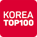 Korea Top 100 APK Descargar