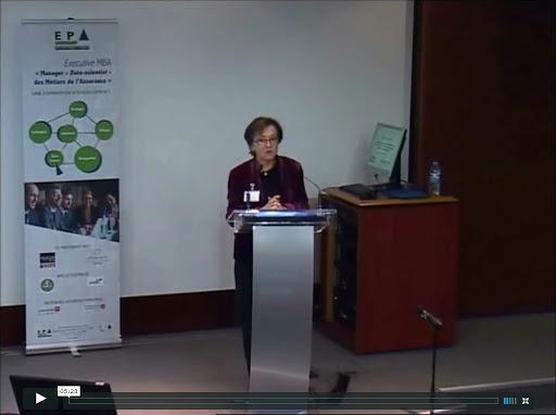 Florence Picard - Conférence EPA
