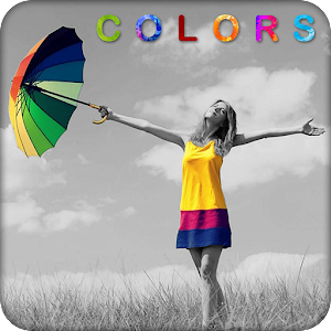 Download Color Splash Photo Effect For PC Windows and Mac
