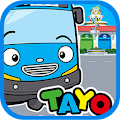Game Game Driving Tayo Bus APK for Windows Phone