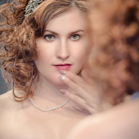 by Keith Cook - Wedding Getting Ready (  )