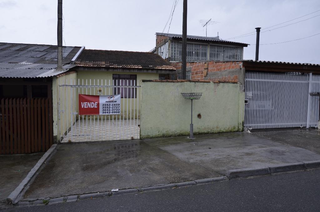 Terreno  residencial à venda, Capela Velha, Araucária.