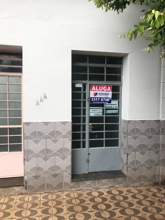 Sala para alugar, 32 m² por R$ 650,00/mês - Estados Unidos - Uberaba/MG