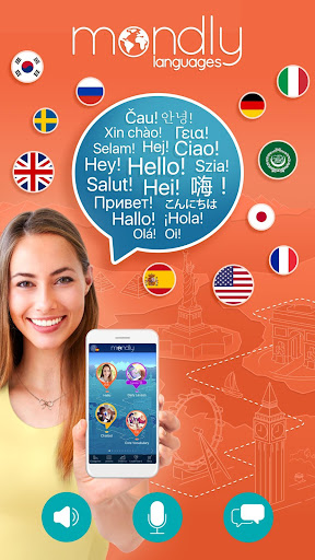 Learn 33 Languages Free  Mondly For PC