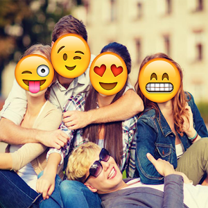 Emoji Your Face -Sticker maker