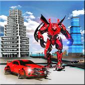 Free Futuristic Robot Battle 3d APK for Windows 8